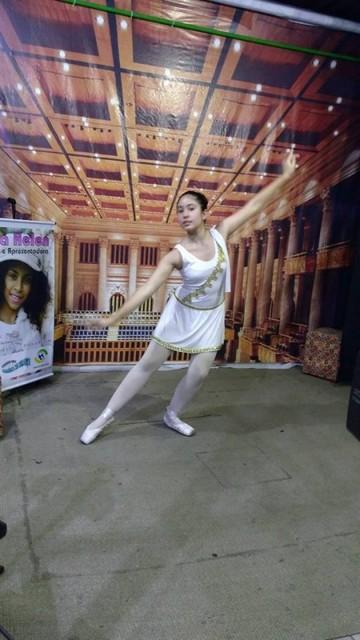Aula de Ballet Infantil Avançado Preço Vila Andrade - Aula Ballet Infantil
