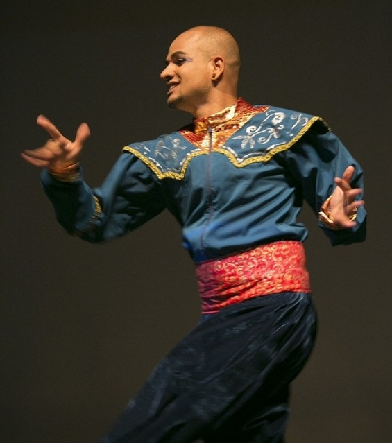Aula de Ballet Masculino Água Espraiada - Aula de Ballet Russo para Criança