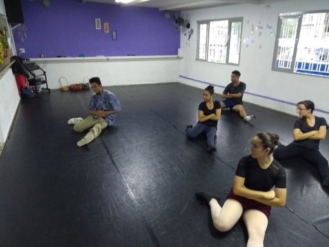Aula de Dança Hip Hop Iniciantes Balneário Mar Paulista - Aula de Hip Hop para Adulto