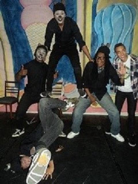 Aula de Hip Hop para Adulto Jardim Paulistano - Aula Hip Hop para Iniciante