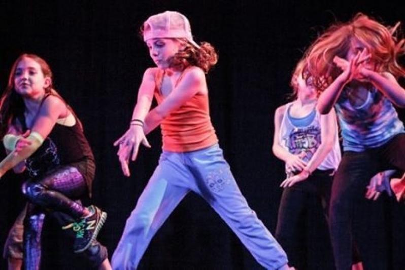 Aula de Hip Hop para Criança Mais Próxima Vila Clementino - Hip Hop para Infantil Iniciante