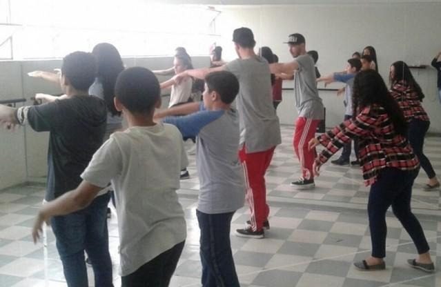 Aula de Hip Hop para Criança Parque do Otero - Aula de Hip Hop Infantil