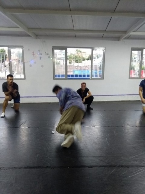 Aula Hip Hop para Iniciante Vila Clementina - Aula de Hip Hop