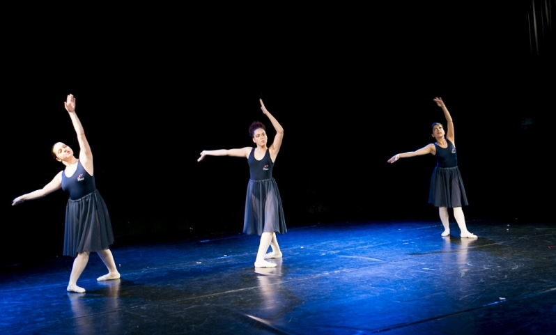 Aulas de Ballet Avançado Jardim Monte Verde - Aula de Ballet Infantil