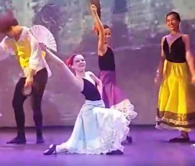 Aulas de Ballet Barra Jardim das Acácias - Aula de Ballet Completa