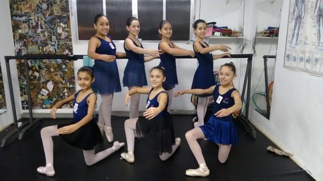 Aulas de Ballet Básico Avenida Miguel Yunes - Aula de Ballet Clássico Infantil