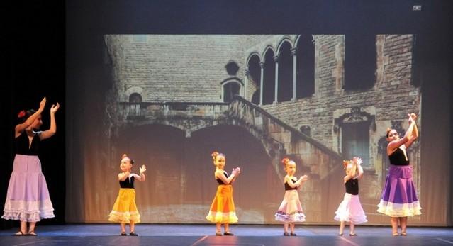 Aulas de Ballet Clássico Infantil Jardim Ângela - Aula de Ballet Russo para Criança