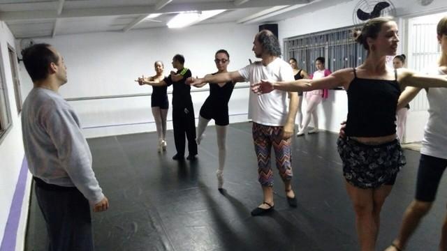 Aulas de Ballet Completa Rio Bonito - Aula de Ballet Completa