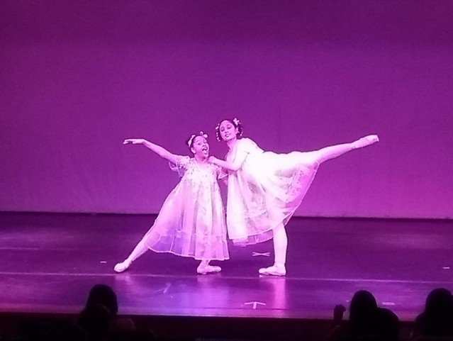 Aulas de Ballet Moderno Parque Ibirapuera - Aula de Ballet Infantil