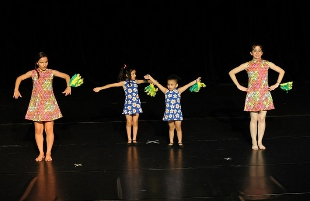 Ballet Infantil Dança Valor Vila Clementina - Ballet Infantil Dança