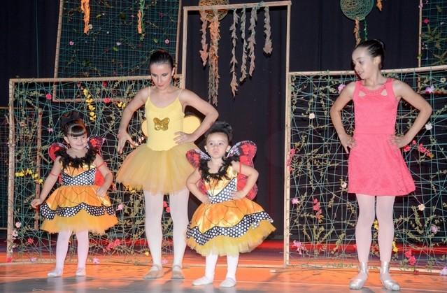 Ballet Infantil Iniciante Preço Água Espraiada - Ballet Infantil Dança