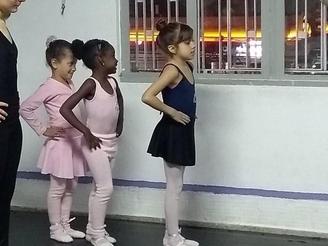 Ballet Infantil para Iniciantes Preço Aeroporto - Ballet Infantil Masculino