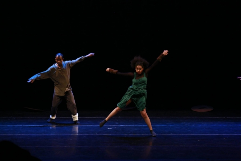 Dança Contemporânea Casal Valores Cursino - Dança Contemporânea Moderna