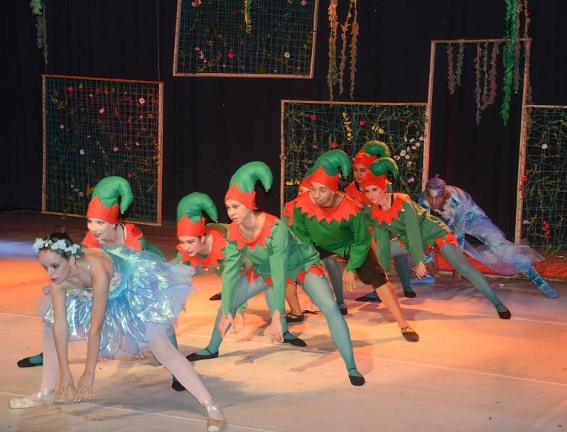 Dança Contemporânea Infantil Valores Jardim Panorama D'Oeste - Dança Contemporânea Homens