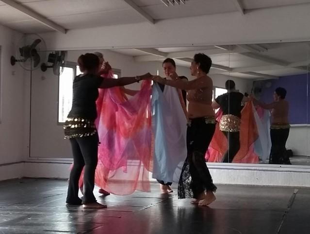 Dança do Ventre Aula Preço Cidade Ademar - Dança do Ventre Aula