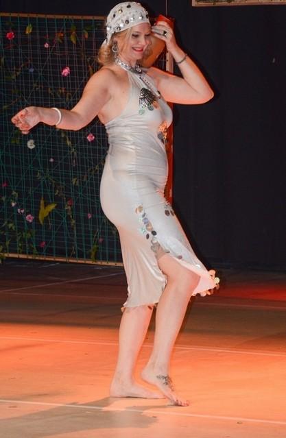 Dança do Ventre Clássica Valor Interlagos - Dança do Ventre Infantil