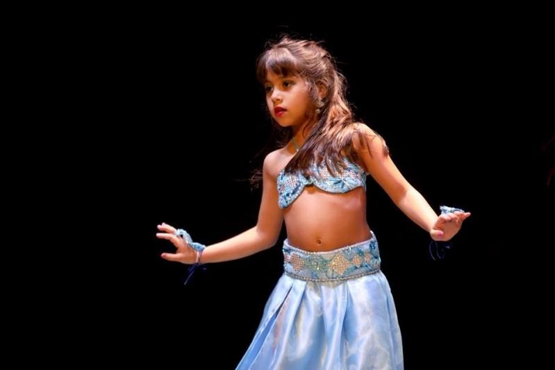 Dança do Ventre Infantil Valor Grajau - Dança do Ventre Aula