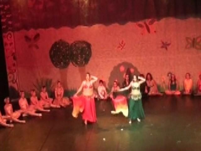 Dança do Ventre Iniciante Vila Morumbi - Dança do Ventre Infantil