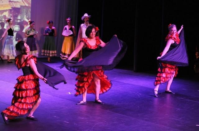 Dança do Ventre Ritualística Capão Redondo - Dança do Ventre Tradicional