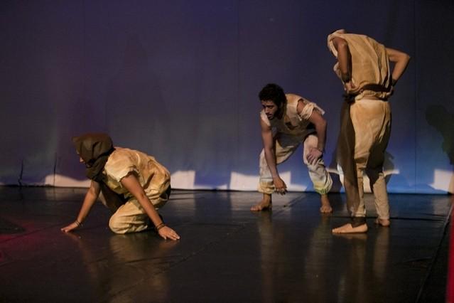 Danças Contemporâneasiniciante Jabaquara - Dança Contemporânea Homens
