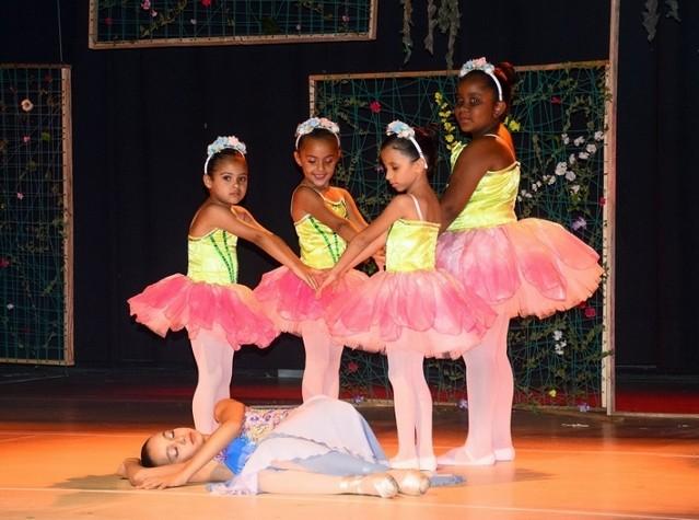Escola de Ballet Infantil Valor Jardim Paulistano - Ballet Infantil para Criança