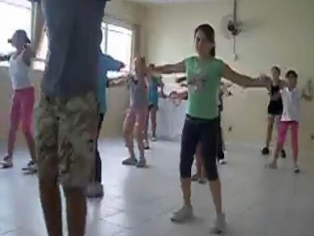 Escola de Hip Hop Infantil Valor Cidade Jardim - Aula Hip Hop Iniciante