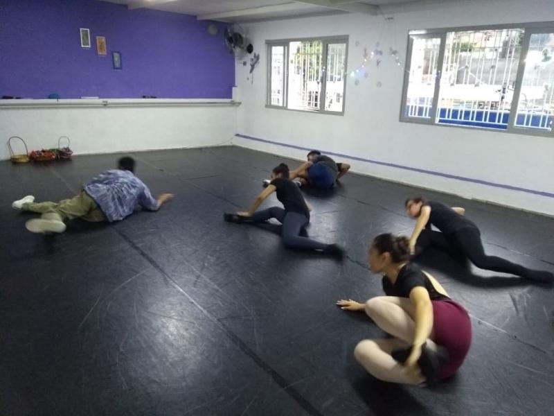 Fazer Aula de Dança Hip Hop Iniciantes Interlagos - Escola de Hip Hop Infantil