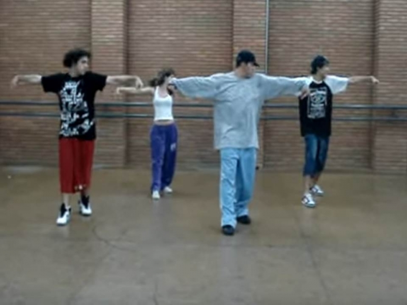 Fazer Aula de Hip Hop Infantil Jurubatuba - Hip Hop para Infantil Iniciante