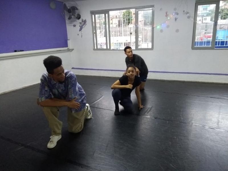 Fazer Hip Hop para Iniciantes Jardim das Acácias - Escola de Hip Hop Infantil