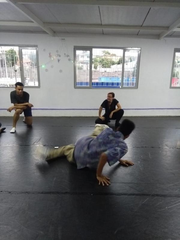 Hip Hop para Iniciantes Mais Próxima Jardim América - Aula de Hip Hop Adulto