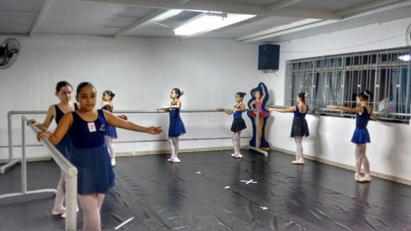 Onde Encontrar Aula de Ballet Infantil Iniciante Jardim Santa Helena - Aula Ballet Infantil