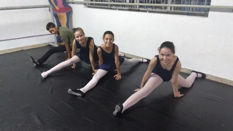 Onde Encontrar Ballet Infantil Dança Cidade Ademar - Aula Ballet Infantil
