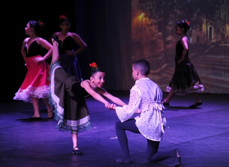 Onde Encontrar Ballet Infantil Masculino Brooklin - Ballet Infantil Masculino