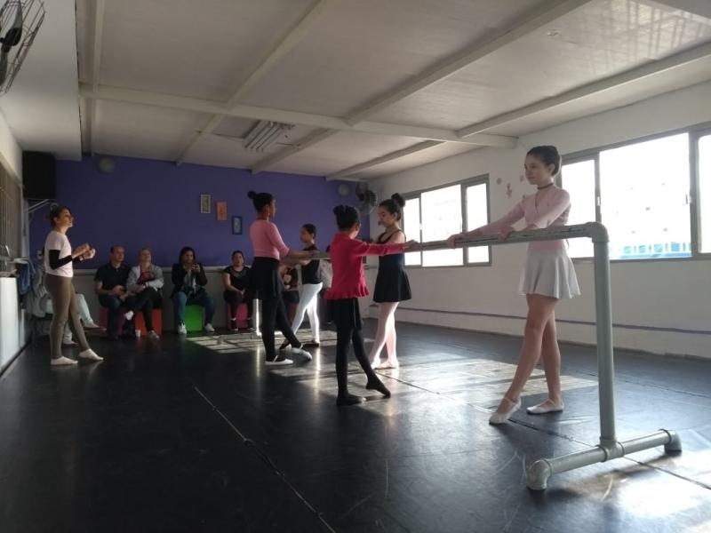 Onde Encontrar Ballet Infantil para Iniciantes Cupecê - Ballet Infantil Aula