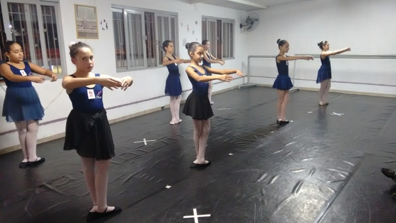 Onde Encontro Aula de Ballet Adulto Iniciante Jockey Club - Aula de Ballet Royal