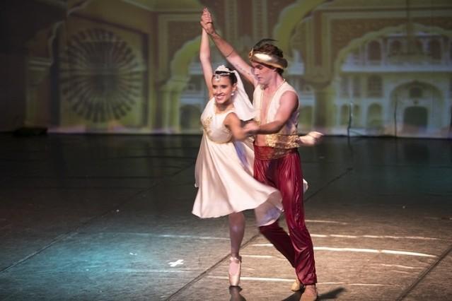 Onde Encontro Aula de Ballet Avançado Vila Marcelo - Aula de Ballet Royal