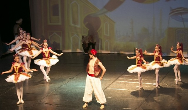 Onde Encontro Aula de Ballet Infantil Jardim Orly - Aula de Ballet Completa