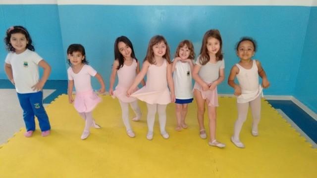 Onde Encontro Aula de Ballet Russo para Criança Jardim Ângela - Aula de Ballet Moderno