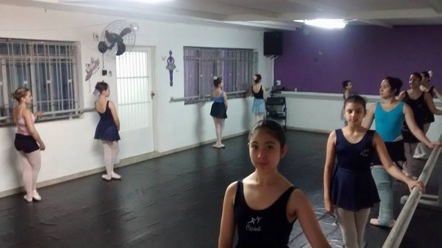 Onde Encontro Aula de Ballet Russo Parque Ibirapuera - Aula de Ballet Royal Infantil