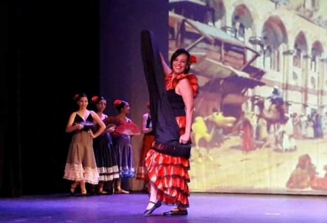 Onde Encontro Dança do Ventre Tradicional Vila Clementina - Dança do Ventre Infantil
