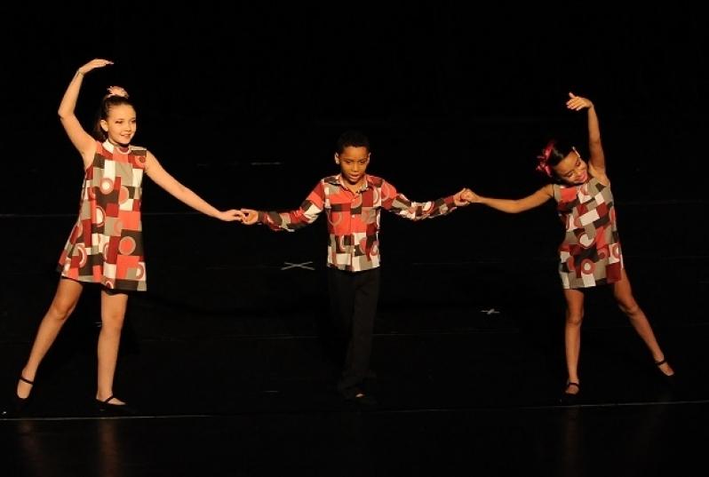 Onde Fazer Aula Ballet Infantil Vila Alexandria - Ballet Infantil Aula