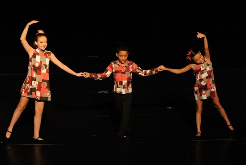 Onde Fazer Aula Ballet Infantil Rio Bonito - Aula de Ballet Infantil Avançado