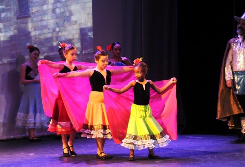 Onde Fazer Ballet Infantil Iniciante Capão Redondo - Ballet Infantil Dança
