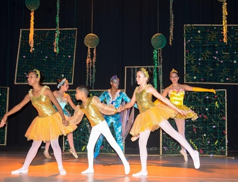 Onde Fazer Ballet Infantil Masculino Jardim Ângela - Ballet Infantil Aula