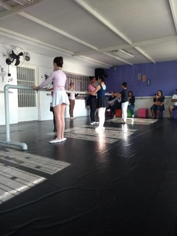 Onde Fazer Ballet Infantil para Criança Cidade Ademar - Ballet Infantil para Criança