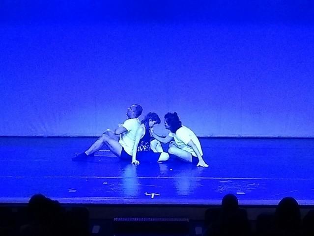 Onde Tem Dança Contemporânea Moderna Parque Colonial - Dança Contemporânea de Casal