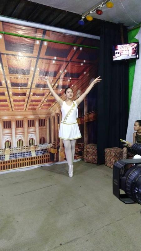 Preço da Aula de Ballet Avançado Jardim Suzana - Aula de Ballet Avançado