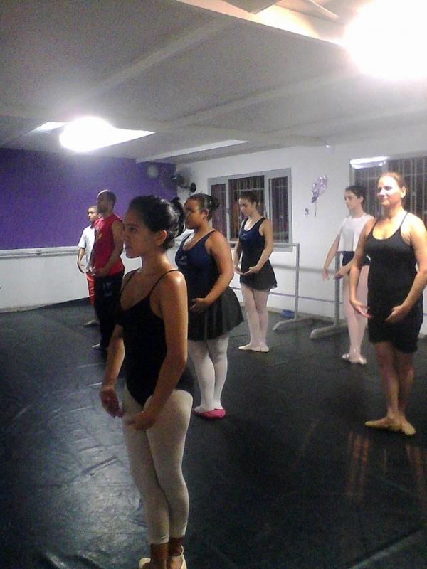 Preço da Aula de Ballet Russo Zona Sul - Aula de Ballet Básico