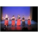 aprender dança do ventre ritualística Parque do Otero