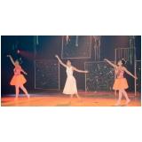 aula de ballet adulto iniciante Jardim das Acácias